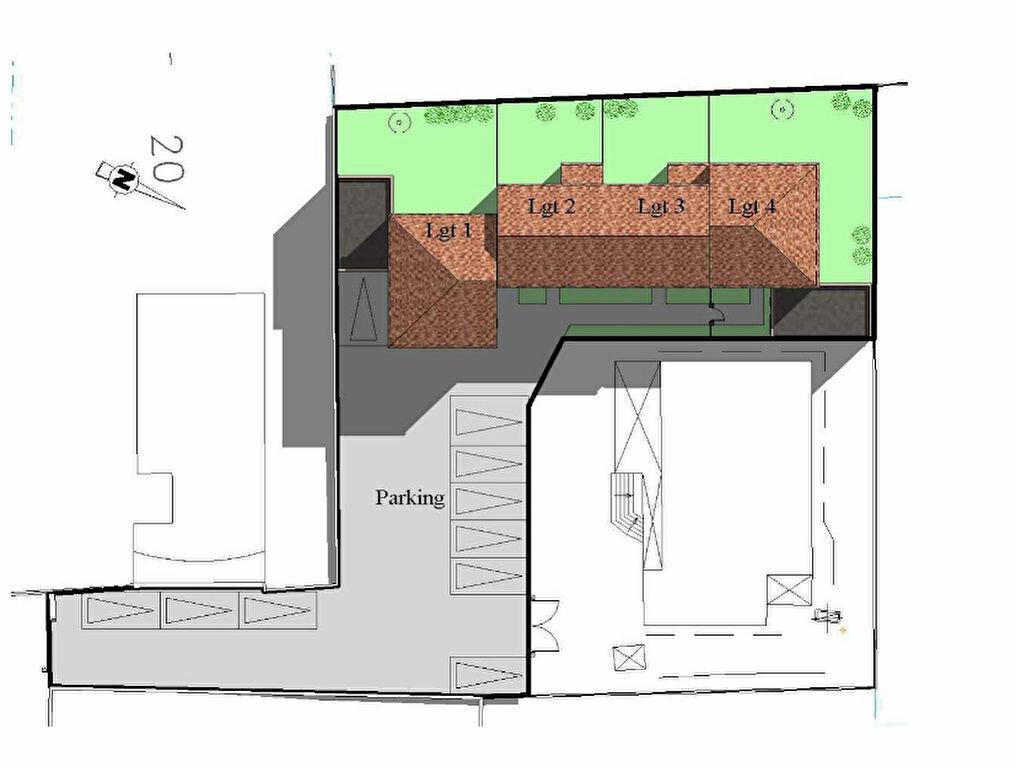 Achat Maison 3 pièces à Bernis - vignette-1
