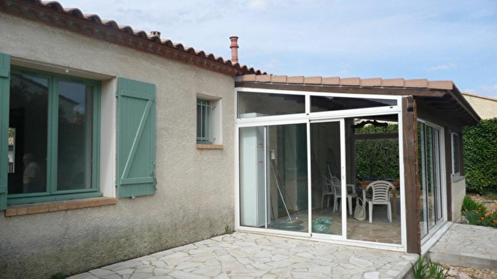 Location Maison 4 pièces à Lunel - vignette-2