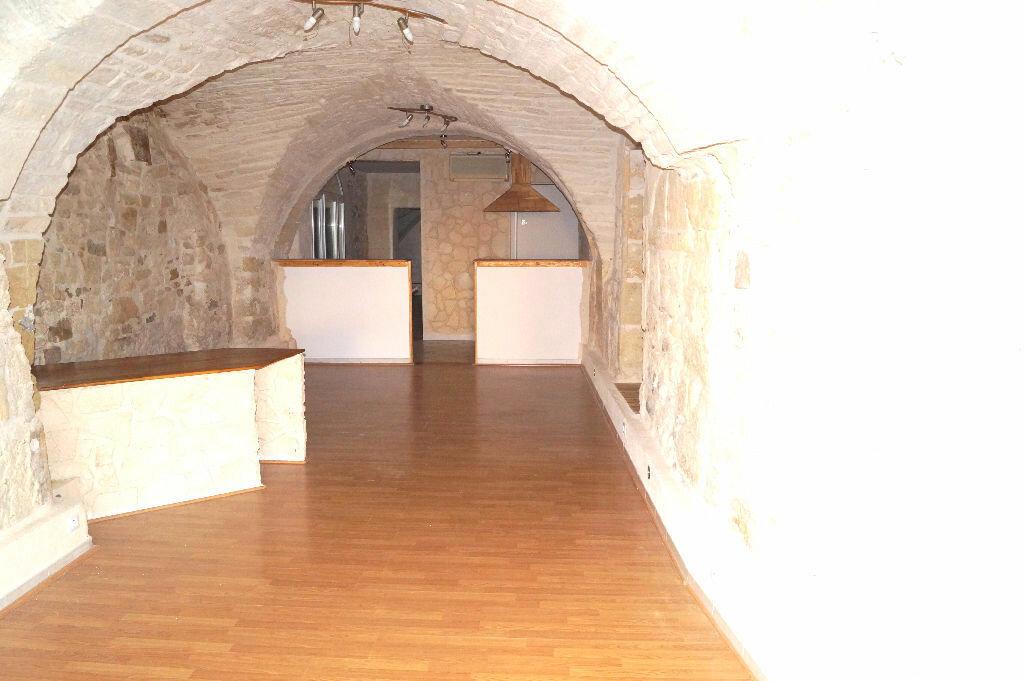 Achat Appartement 1 pièce à Codognan - vignette-2
