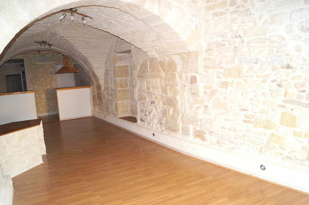 Achat Appartement 1 pièce à Codognan - vignette-3