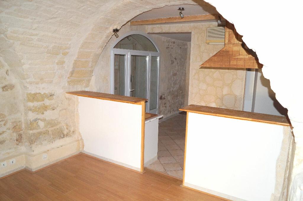 Achat Appartement 1 pièce à Codognan - vignette-4
