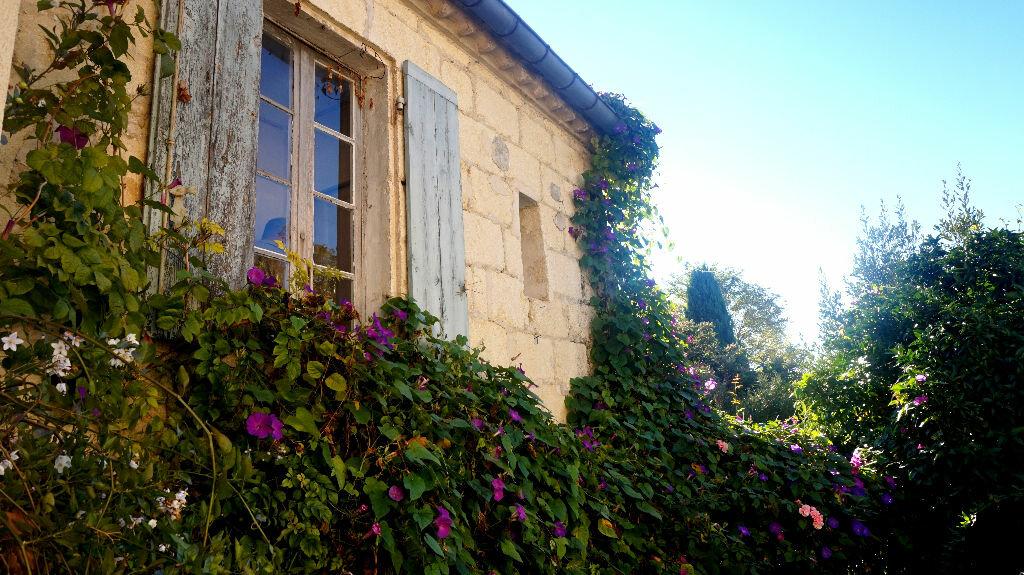 Achat Maison 4 pièces à Aimargues - vignette-1