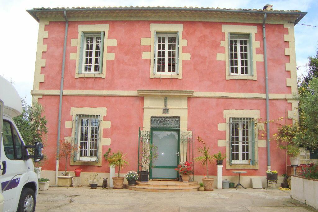 Achat Maison 4 pièces à Vestric-et-Candiac - vignette-1