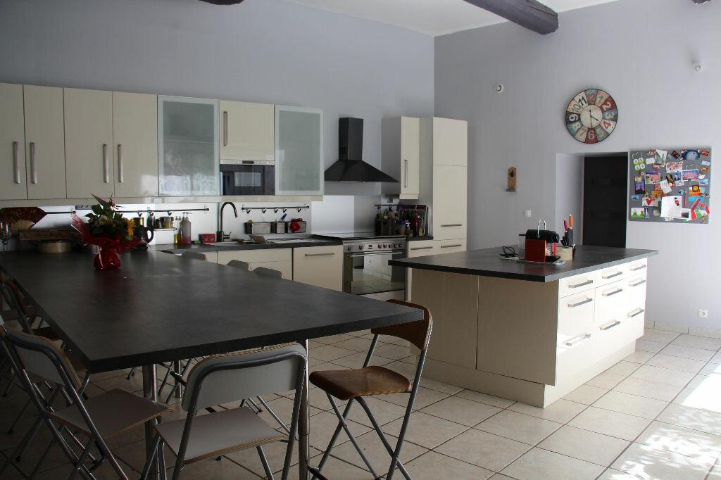 Achat Maison 7 pièces à Aigues-Vives - vignette-1