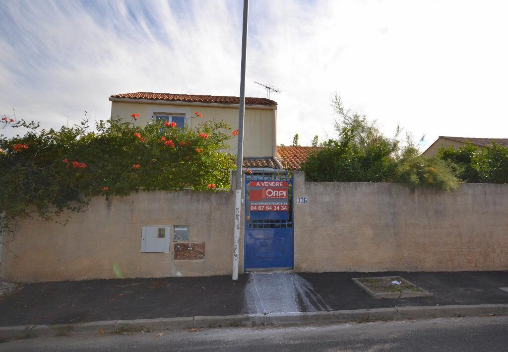 Achat Maison 5 pièces à Lunel-Viel - vignette-1