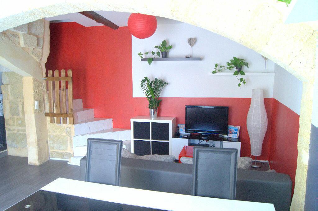 Achat Maison 4 pièces à Aigues-Vives - vignette-1