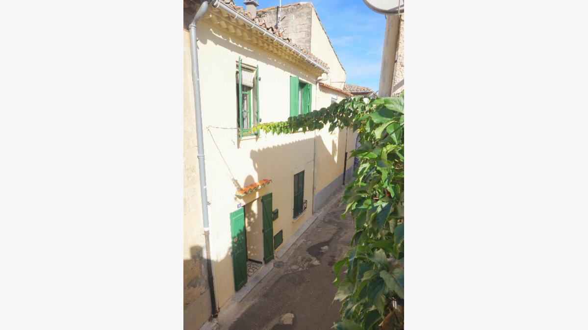 Achat Maison 3 pièces à Aimargues - vignette-1