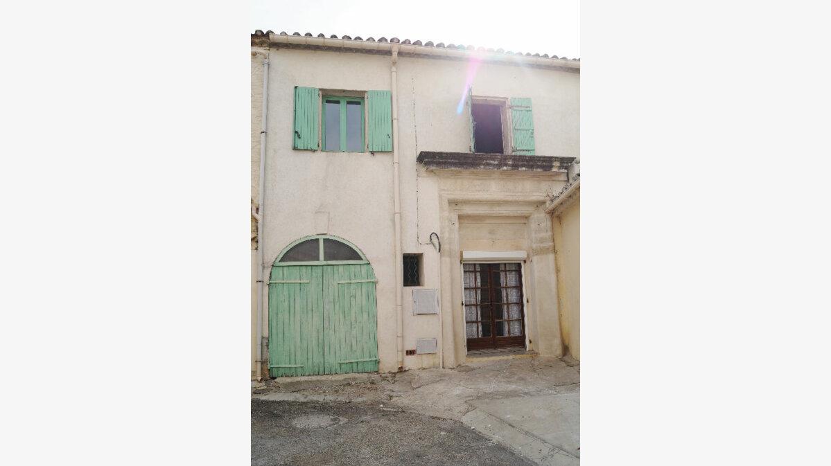 Achat Maison 6 pièces à Aimargues - vignette-3