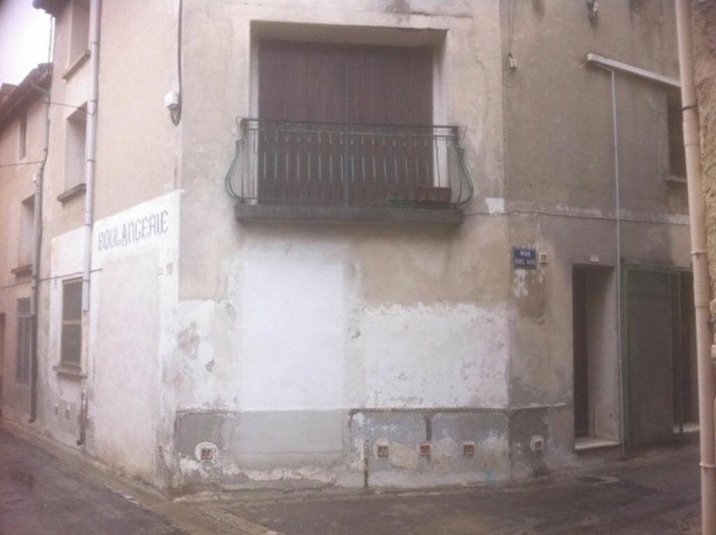 Achat Immeuble  à Lunel - vignette-1
