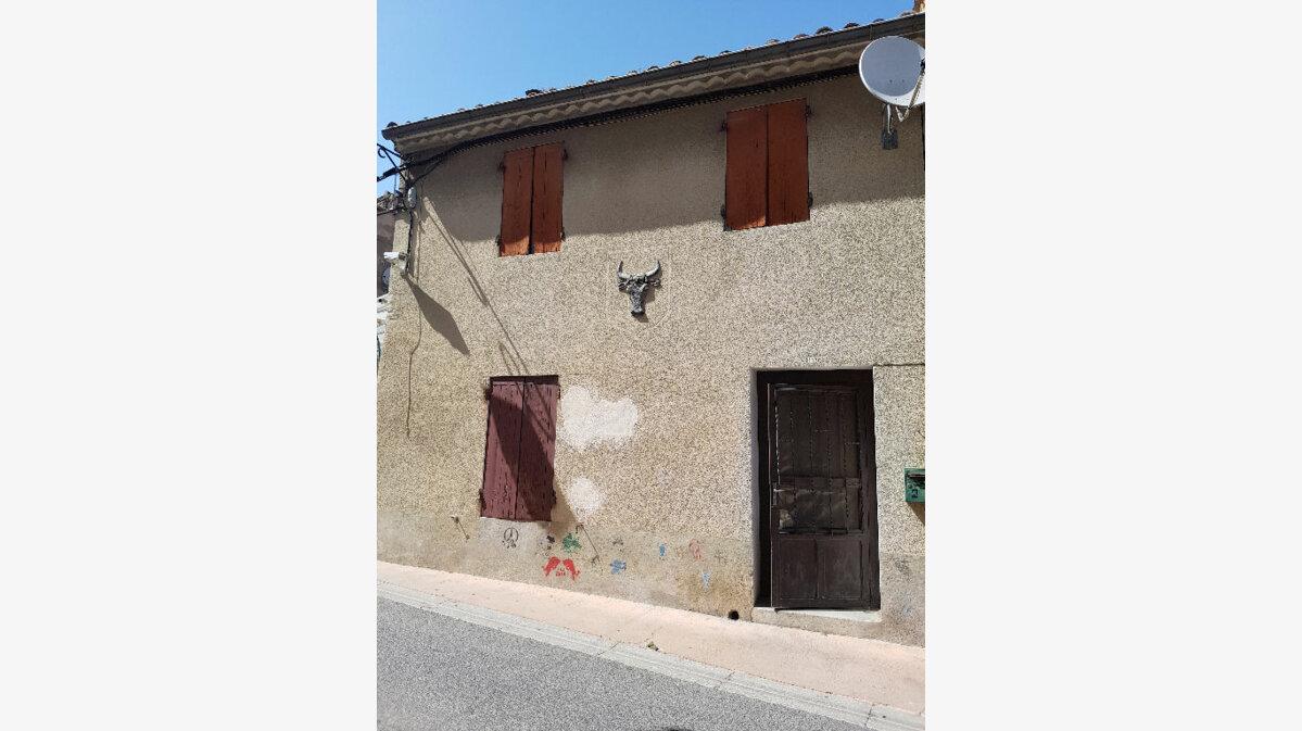 Achat Maison 3 pièces à Beauvoisin - vignette-2