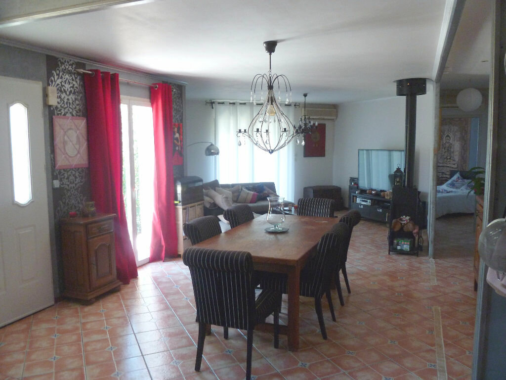 Achat Maison 4 pièces à Aimargues - vignette-5