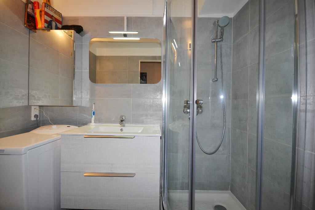 Achat Appartement 1 pièce à Antibes - vignette-5