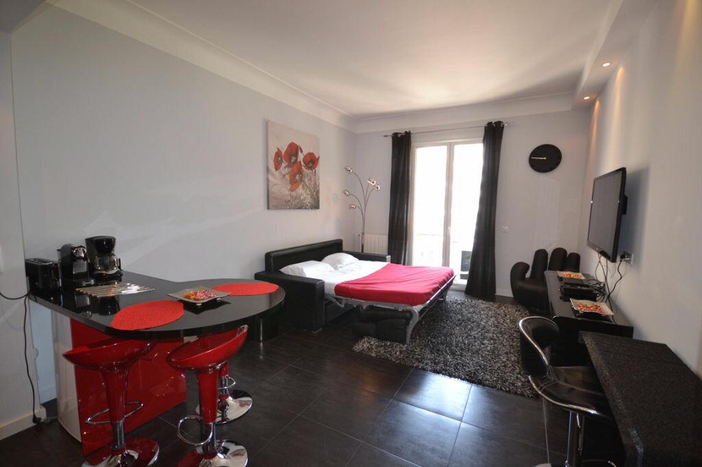 Achat Appartement 1 pièce à Cannes - vignette-5