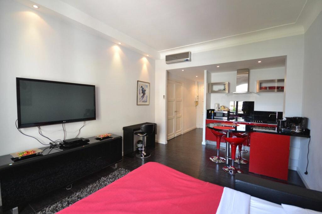 Achat Appartement 1 pièce à Cannes - vignette-6