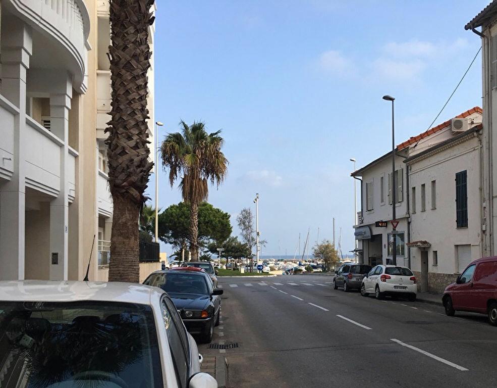 Achat Appartement 2 pièces à Cannes - vignette-9