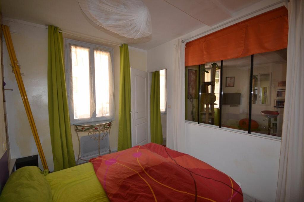 Achat Appartement 2 pièces à Cannes - vignette-2