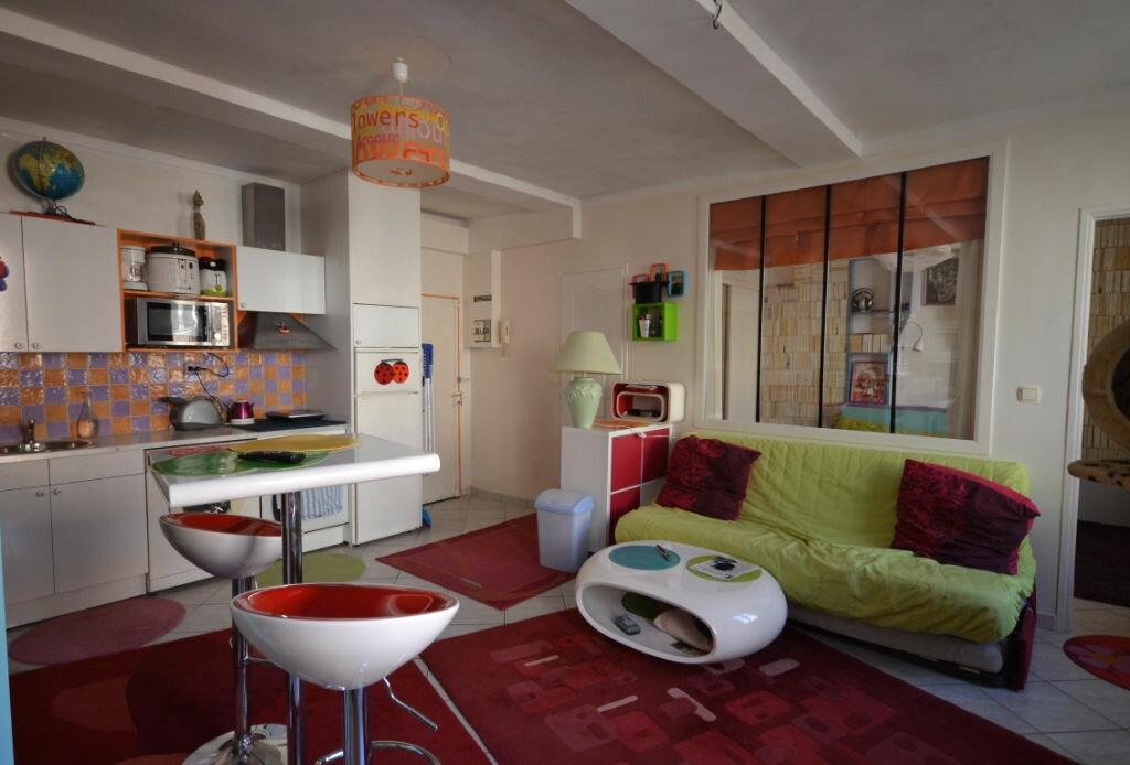 Achat Appartement 2 pièces à Cannes - vignette-3