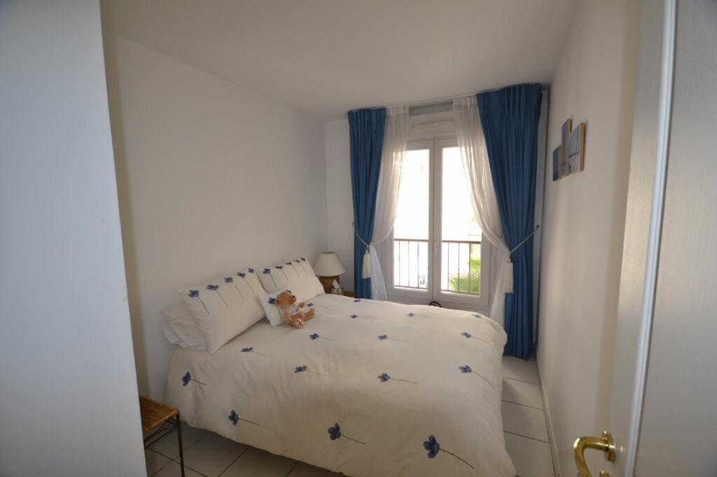Achat Appartement 3 pièces à Cannes - vignette-5