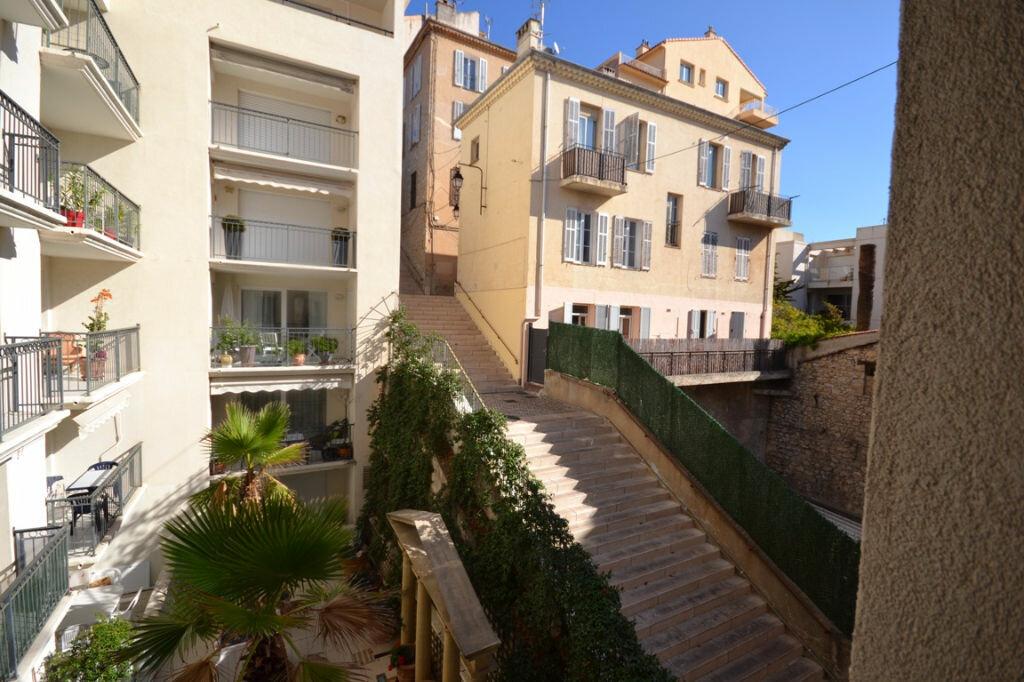Achat Appartement 3 pièces à Cannes - vignette-7