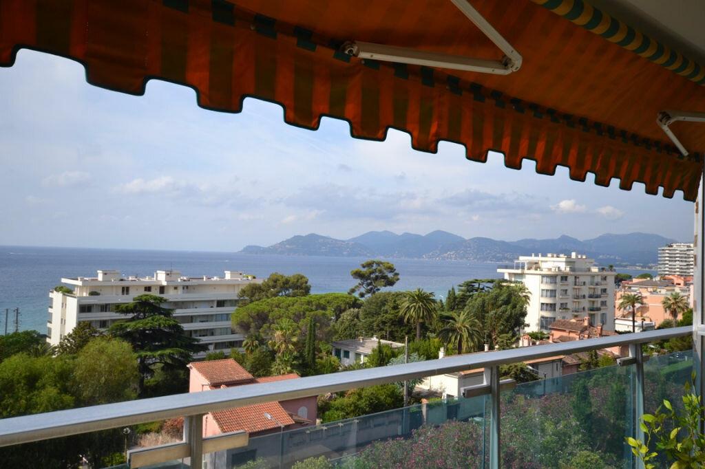 Achat Appartement 3 pièces à Cannes - vignette-2