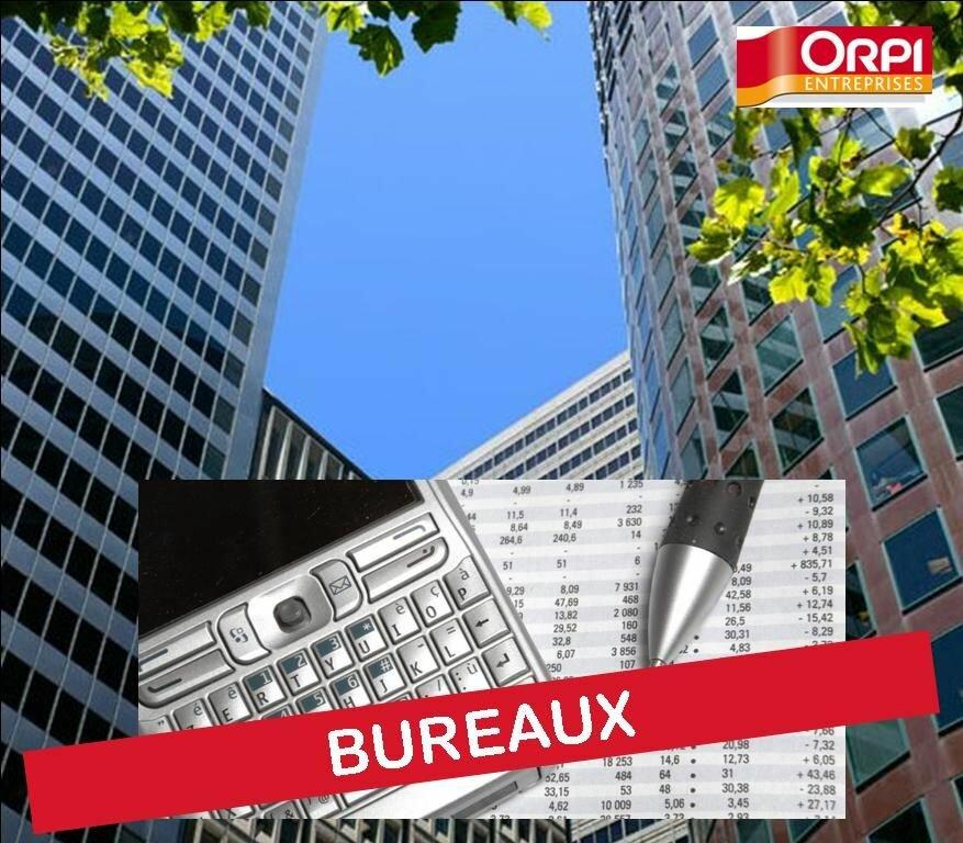 Location Bureaux  à Limoges - vignette-1