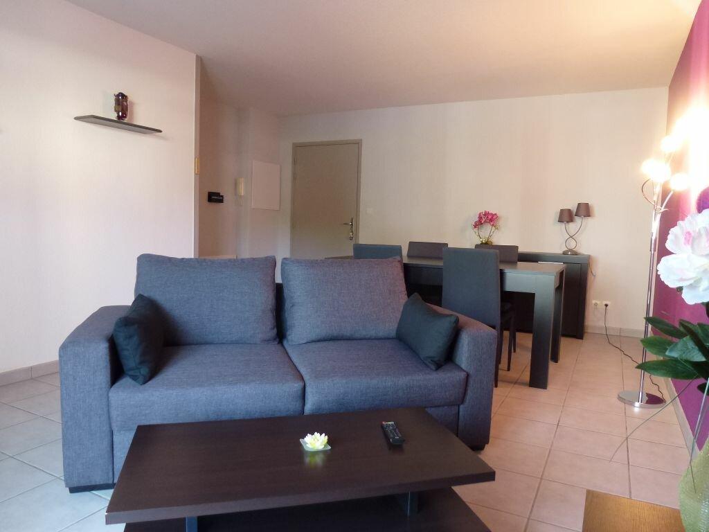 Location Appartement 2 pièces à Feytiat - vignette-1