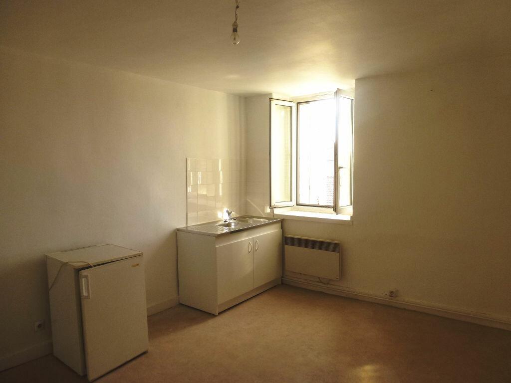 Location Appartement 1 pièce à Limoges - vignette-2