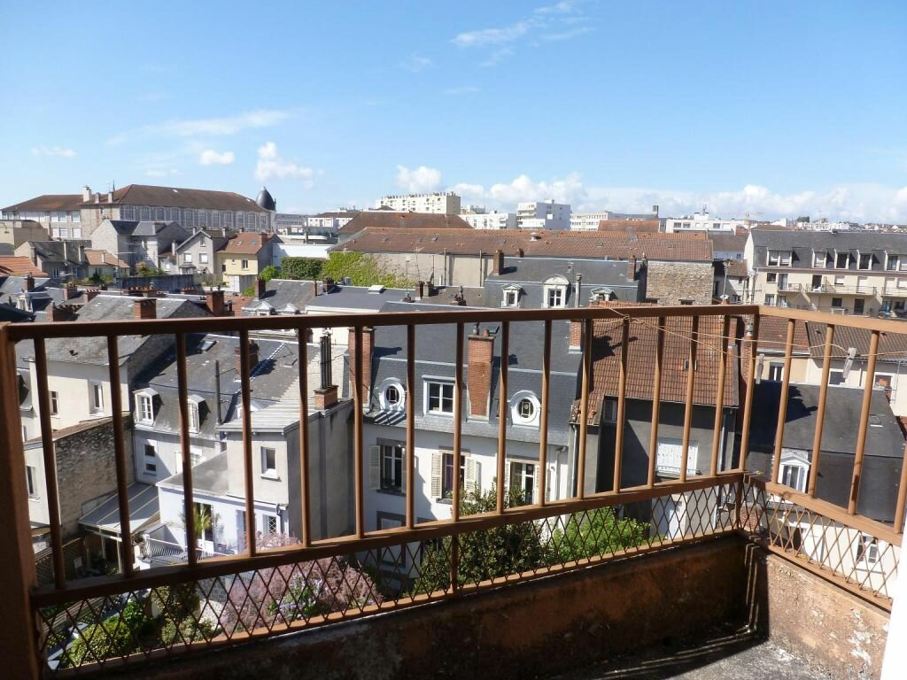 Achat Appartement 7 pièces à Limoges - vignette-1