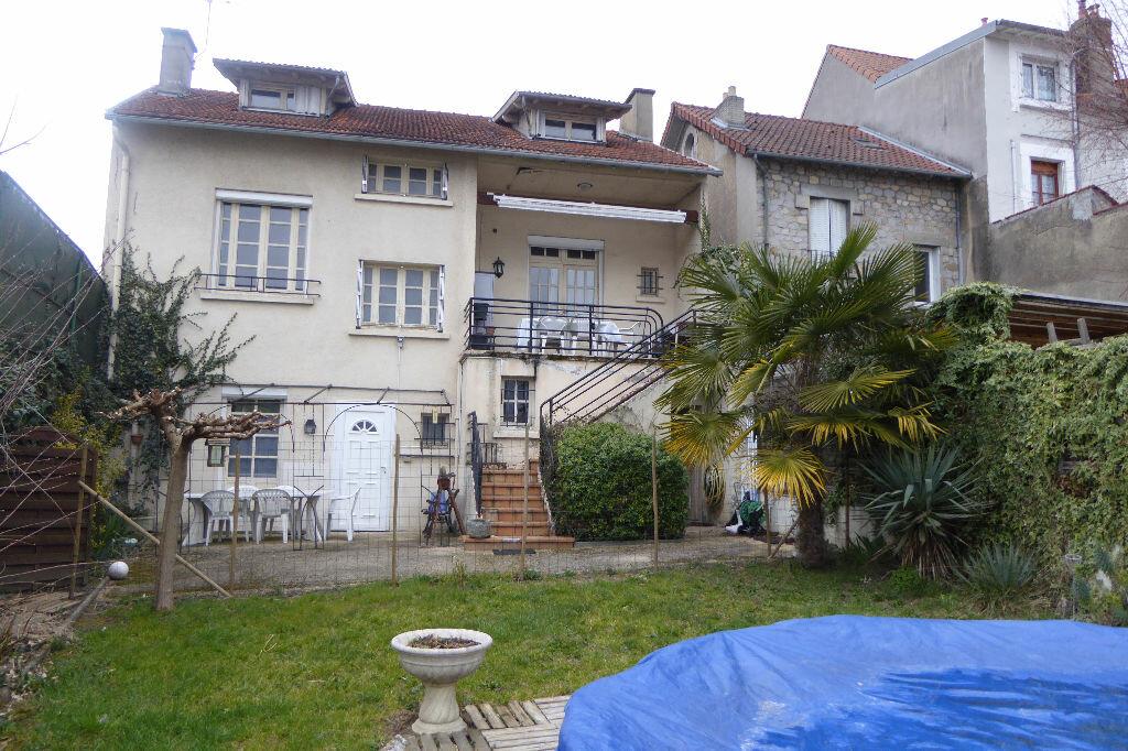 Achat Maison 7 pièces à Limoges - vignette-1