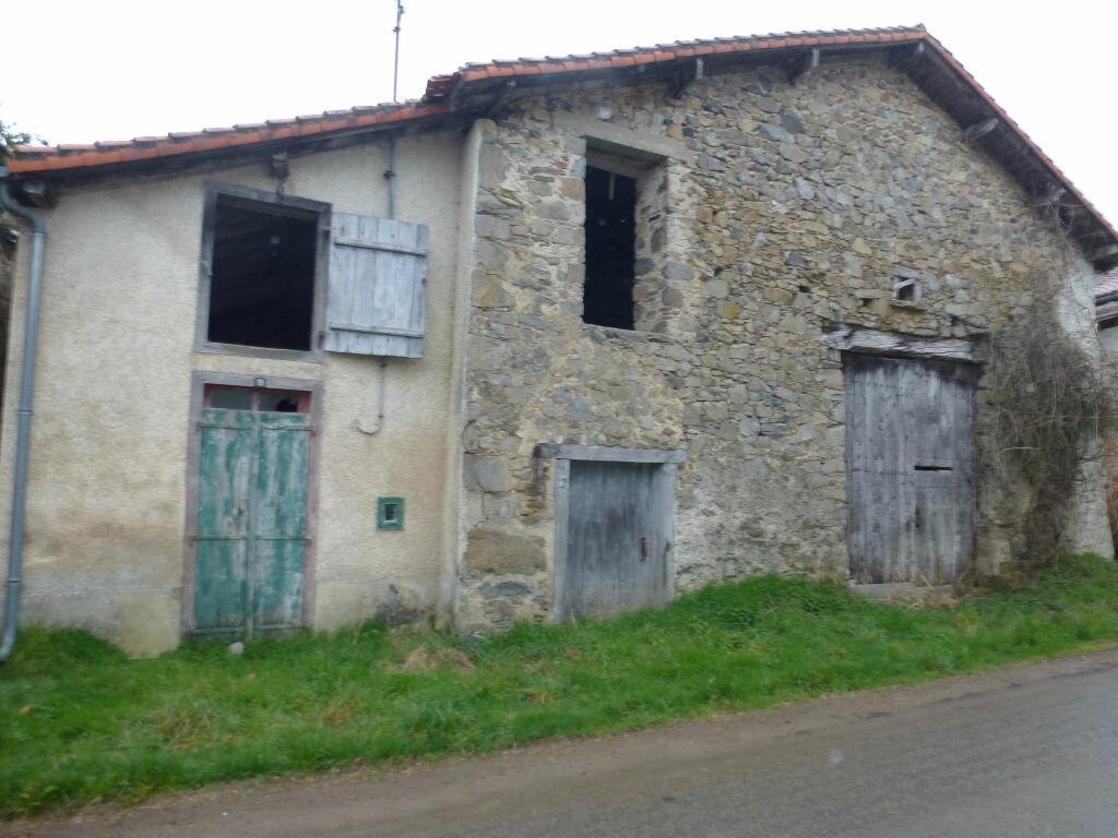 Achat Maison 3 pièces à Saint-Laurent-sur-Gorre - vignette-1