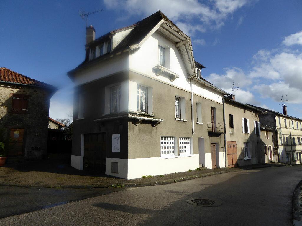 Achat Maison 7 pièces à Saint-Just-le-Martel - vignette-1