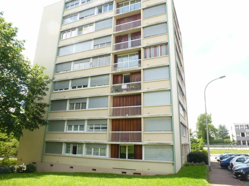Achat Appartement 3 pièces à Limoges - vignette-1