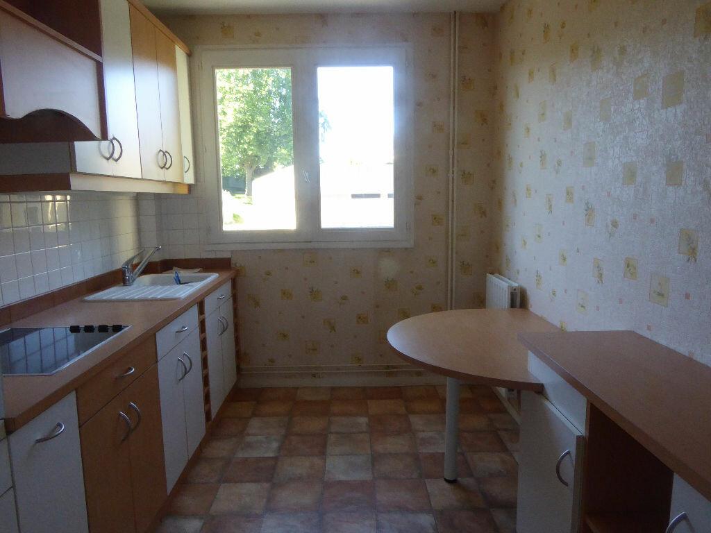 Achat Appartement 2 pièces à Isle - vignette-1