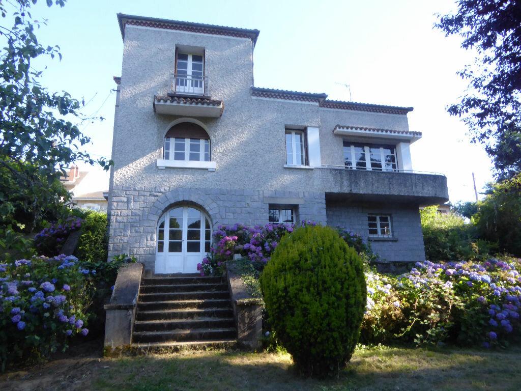 Achat Maison 6 pièces à Aixe-sur-Vienne - vignette-1