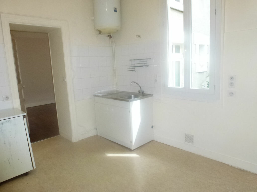 Location Appartement 2 pièces à Limoges - vignette-3