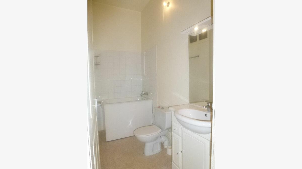 Location Appartement 2 pièces à Limoges - vignette-5