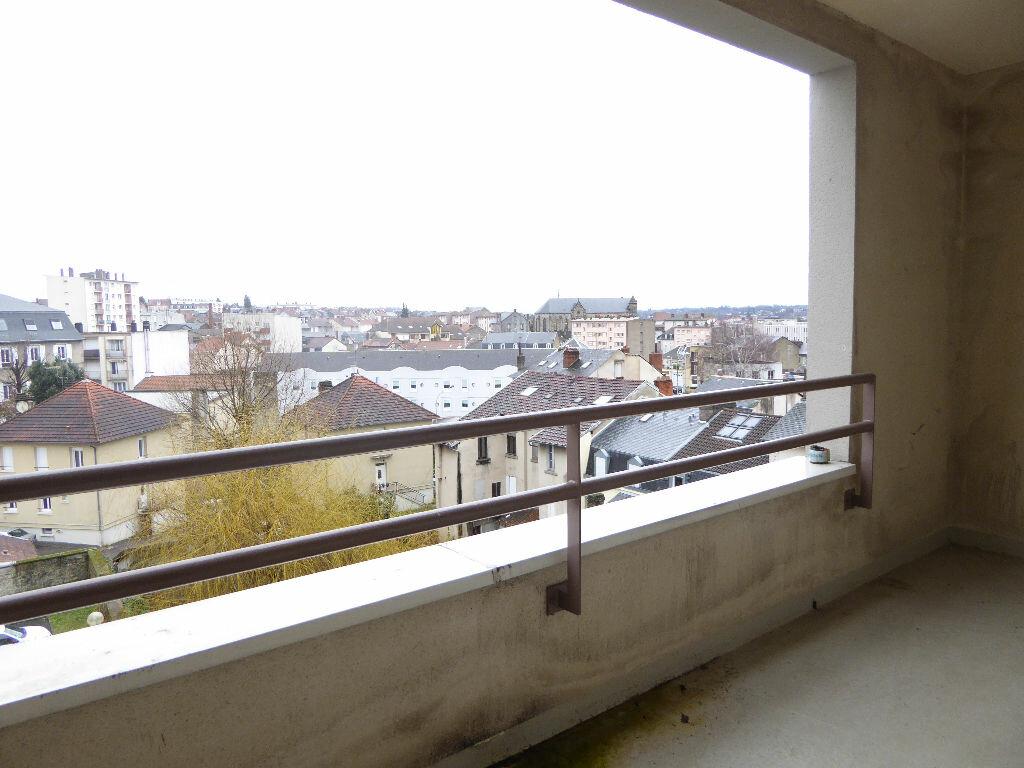 Achat Appartement 4 pièces à Limoges - vignette-2