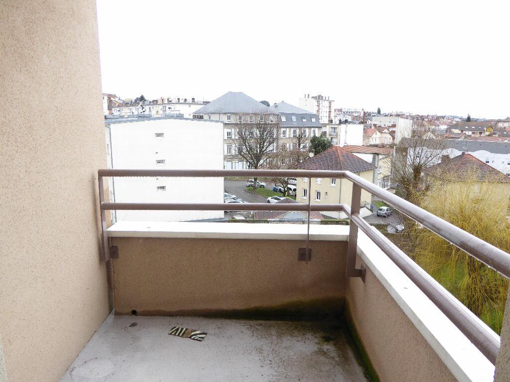Achat Appartement 4 pièces à Limoges - vignette-5