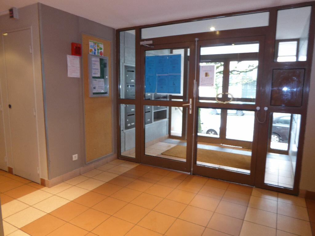 Achat Appartement 4 pièces à Limoges - vignette-10