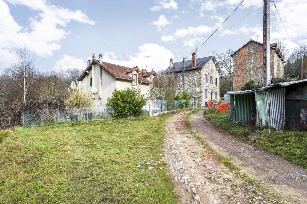 Achat Maison 5 pièces à Saint-Priest-Taurion - vignette-8