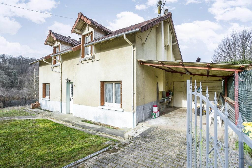 Achat Maison 5 pièces à Saint-Priest-Taurion - vignette-9