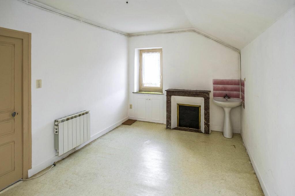 Achat Maison 5 pièces à Saint-Priest-Taurion - vignette-10