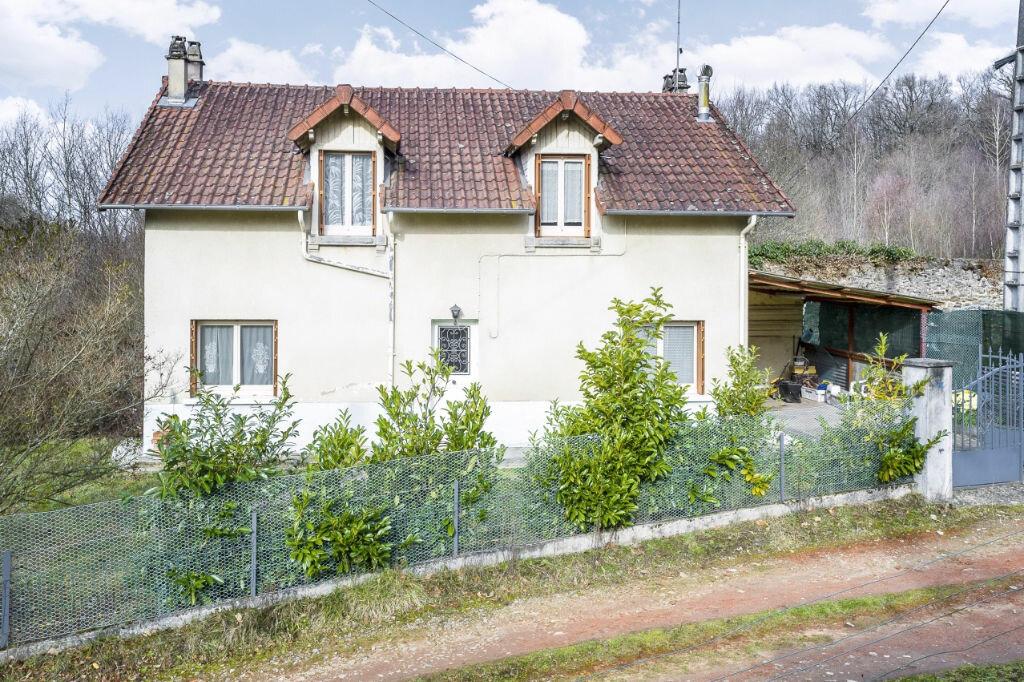 Achat Maison 5 pièces à Saint-Priest-Taurion - vignette-12