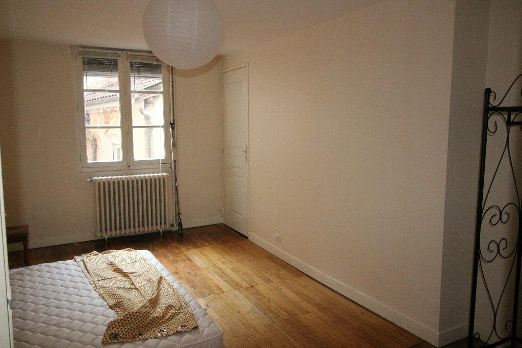 Location Appartement 3 pièces à Limoges - vignette-6