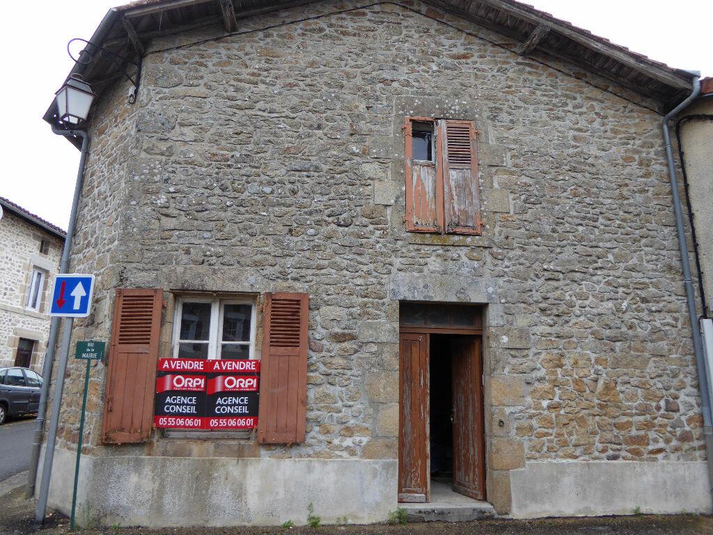 Achat Maison 2 pièces à Thouron - vignette-1