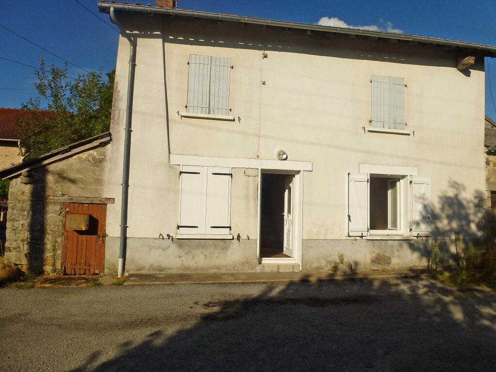 Location Maison 4 pièces à Ambazac - vignette-2