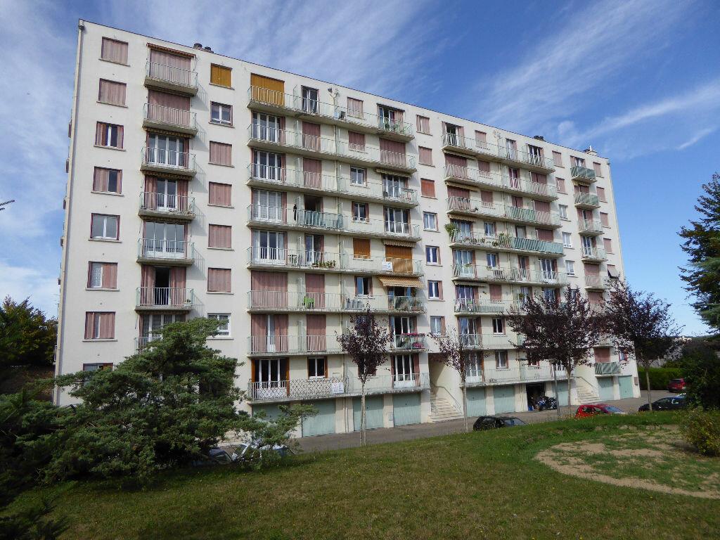 Achat Appartement 1 pièce à Limoges - vignette-6