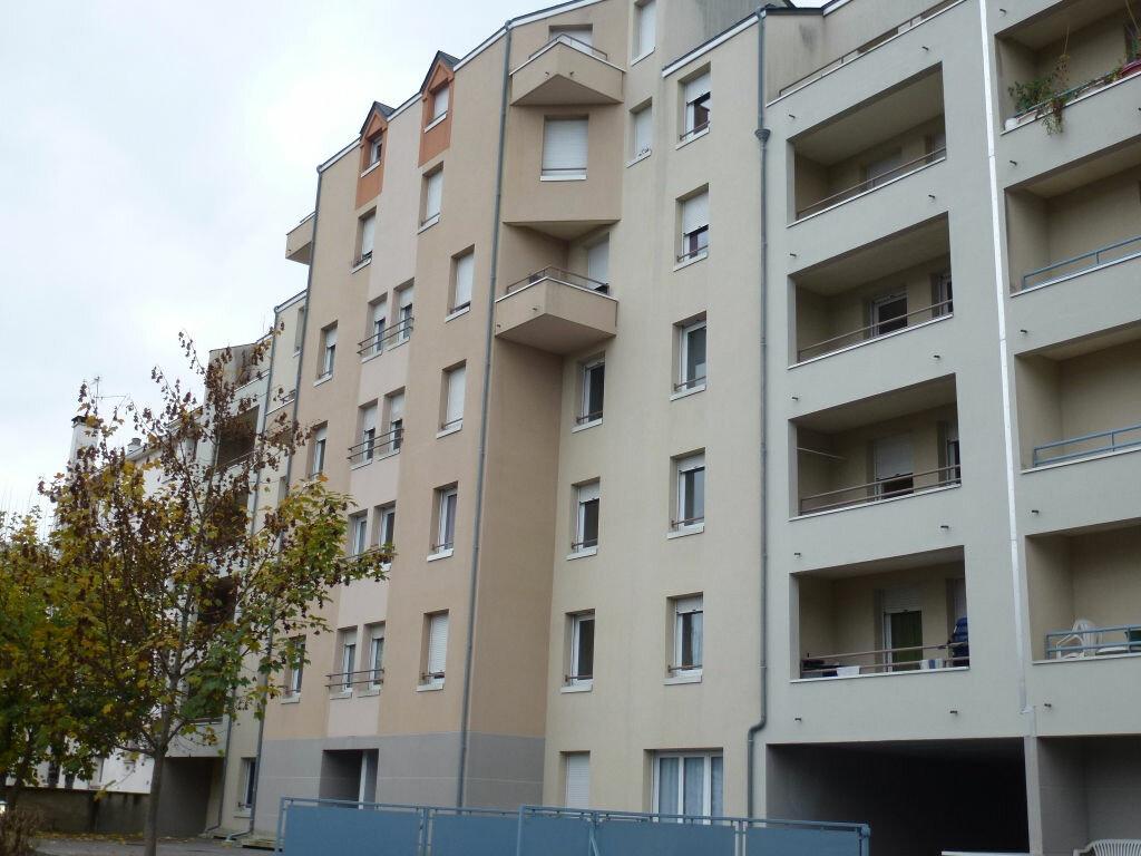 Achat Appartement 3 pièces à Limoges - vignette-6