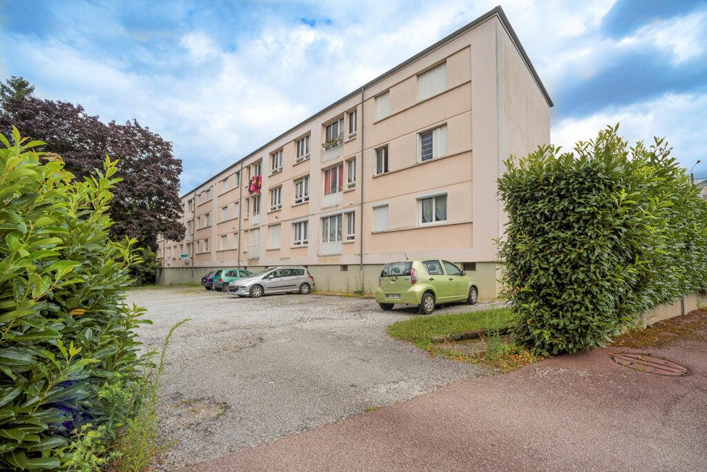 Achat Appartement 5 pièces à Limoges - vignette-12