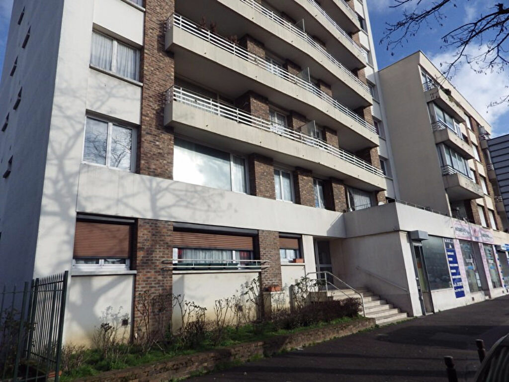 Achat Appartement 2 pièces à Les Pavillons-sous-Bois - vignette-1